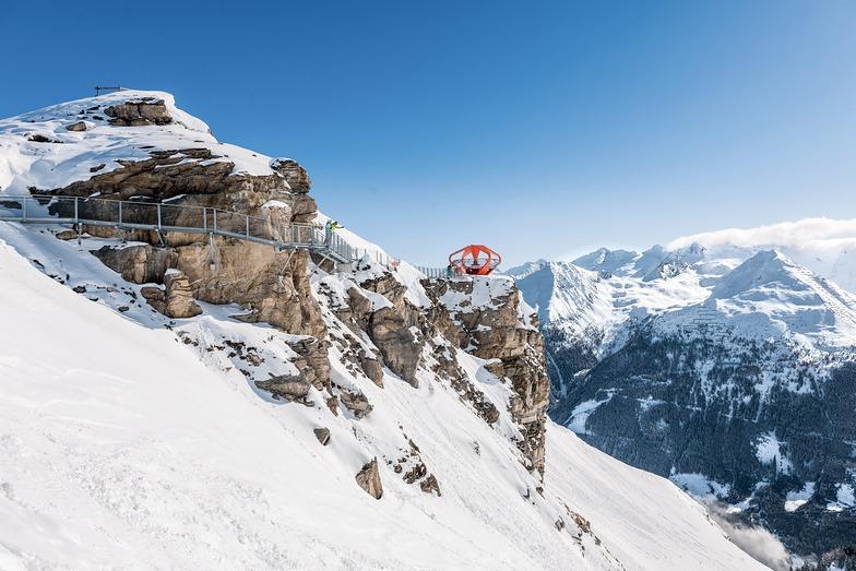 Gasteiner Bergbahnen AG, Bad Gastein