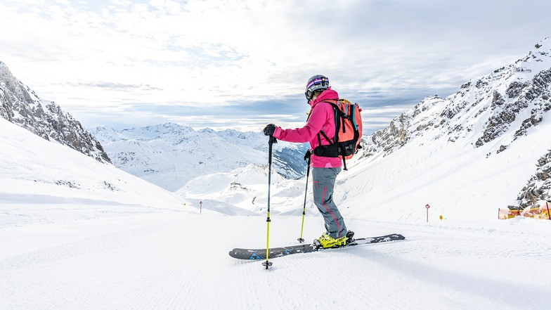 Patrick B, Stuben am Arlberg