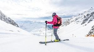 Patrick B, Stuben am Arlberg photo