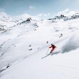Arcalis Tourist Board, Andorra