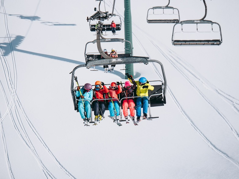 Arcalis Tourist Board, Ordino-Arcalís