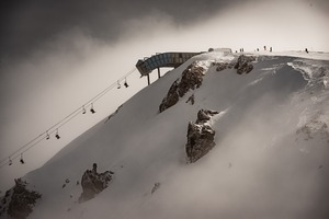 Miles-Weaver, Mammoth Mountain photo