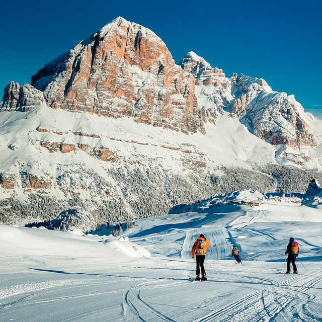 www.bandion.it, Cortina