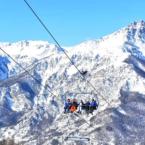Bardonecchia Feb 2020 photo