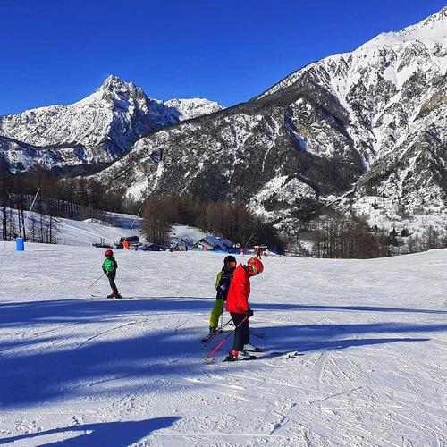 Bardonecchia Ski Resort by: tourist offical
