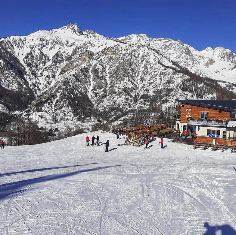 Bardonecchia February 2020