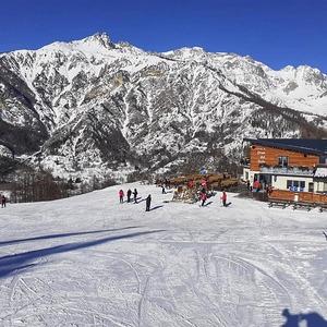 Bardonecchia February 2020 photo