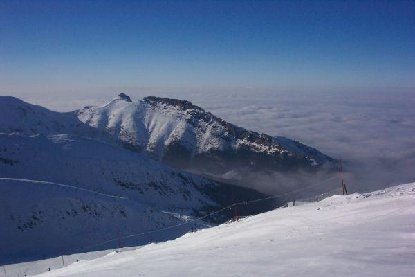 Poland - Zakopane - Powder!