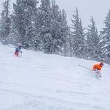 Mt Rose Ski resort, USA - Nevada