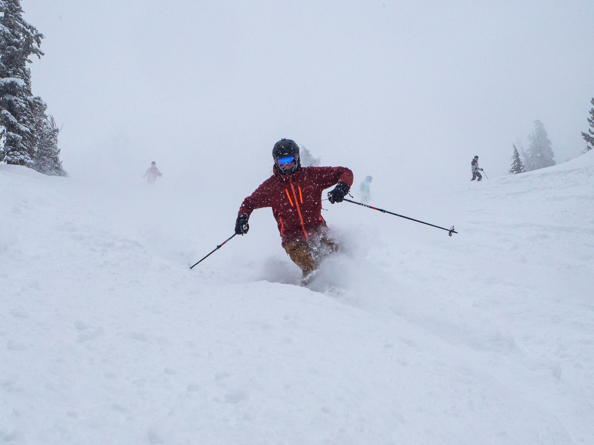 Mt Rose Ski at Tahoe Resort Guide