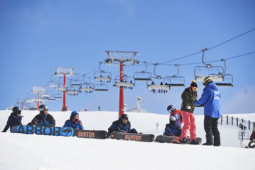 Mount Buller  Resort Guide