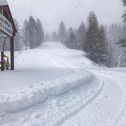 Bardonecchia Ski Resort by: Snow Forecast Admin