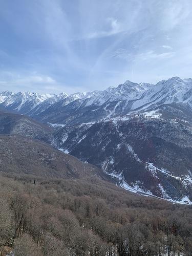 Альпика Ski Resort by: Marc