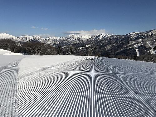 Snow Wave Park Shiratori Kogen  Tatil Yeri Rehberi