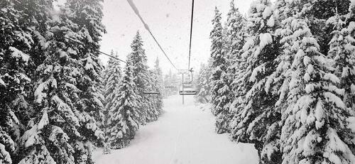 Borovets Ski Resort by: Snow Forecast Admin