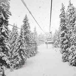 2nd half of season much snowier than 1st half, Borovets