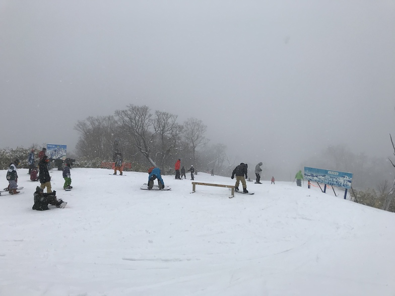 Snow, Meihou