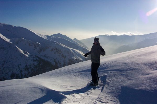 Poland - Zakopane - Powder!
