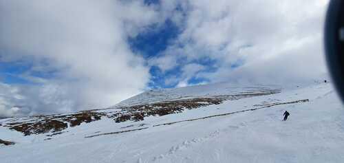 Nevis Range Ski Resort by: Snow Forecast Admin