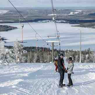 Pyha, Pyhä Ski Resort