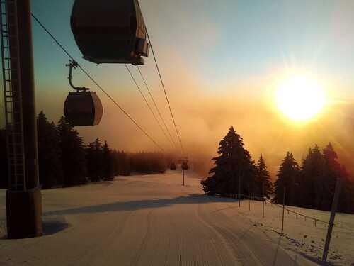 Ski Apache Ski Resort by: Snow Forecast Admin