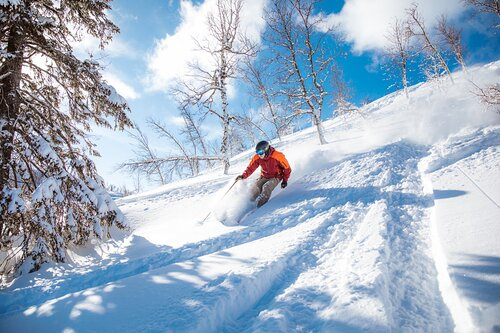Geilo Resort Guide