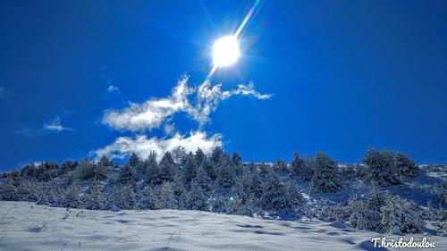 Seli Ski Resort by: Θωμας Χριστοδουλου