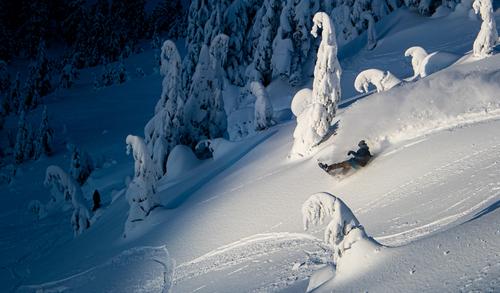 Eaglecrest Ski Area Ski Resort by: as