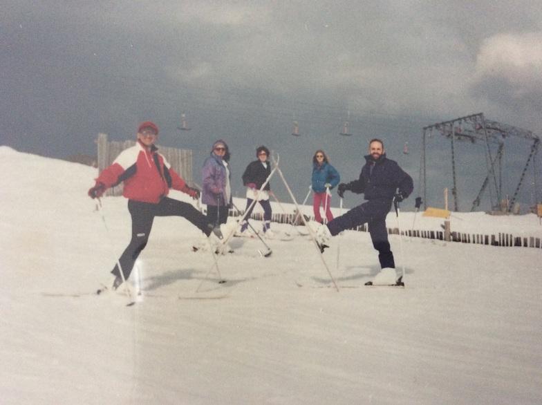 1997yılı30nisan, Kartalkaya