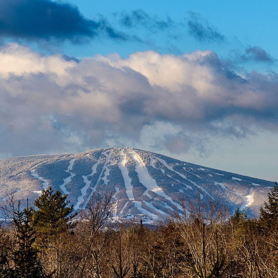 Stratton, Stratton Mountain