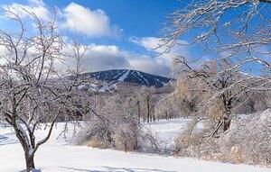 Stratton Mountain Resort photo