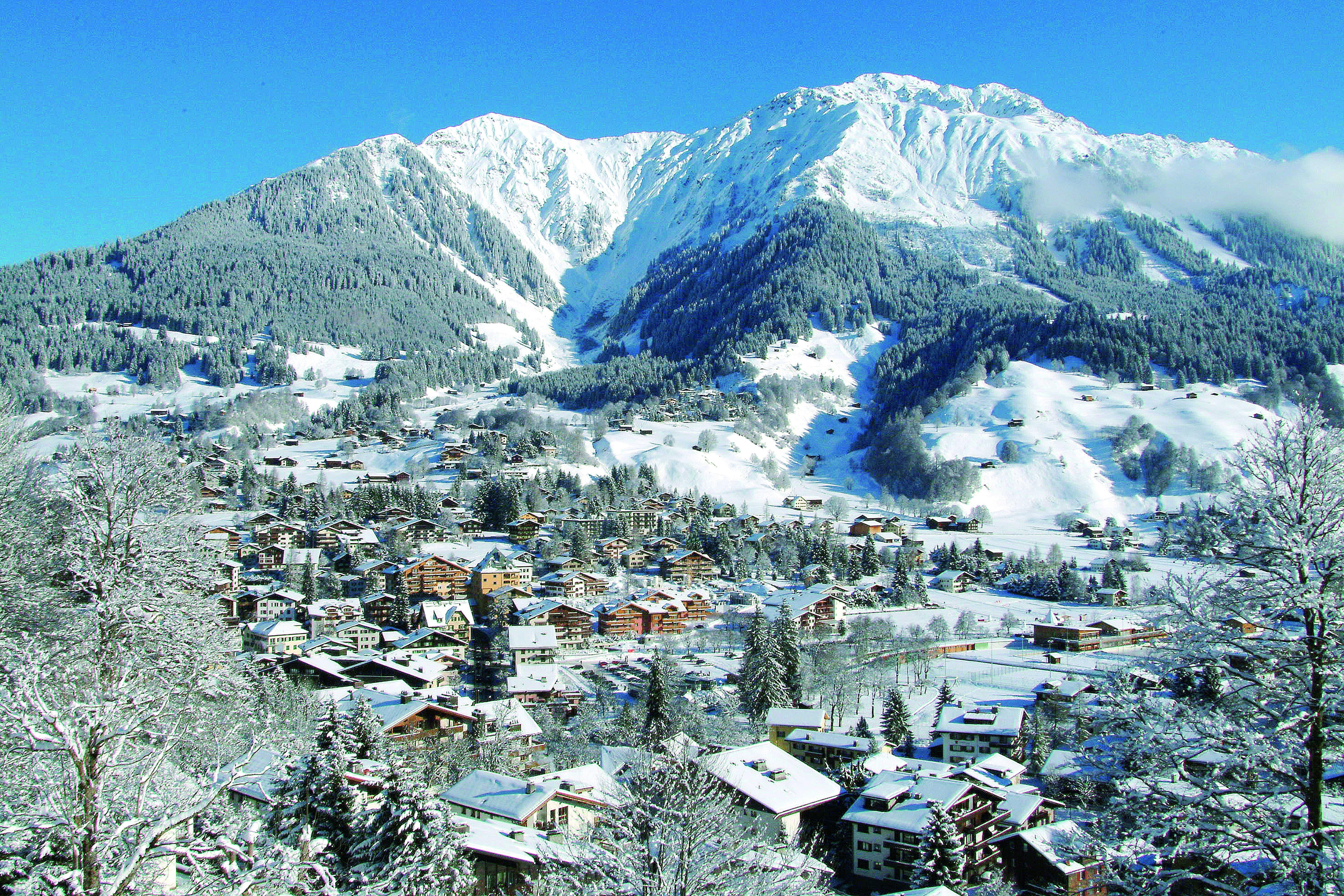 Davos Resort Guide