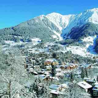 Destination Davos Klosters