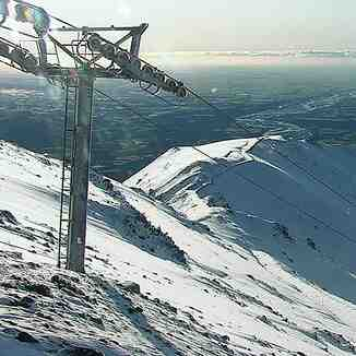 Mt Hutt Resort