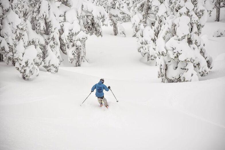 Eaglecrest Ski Area