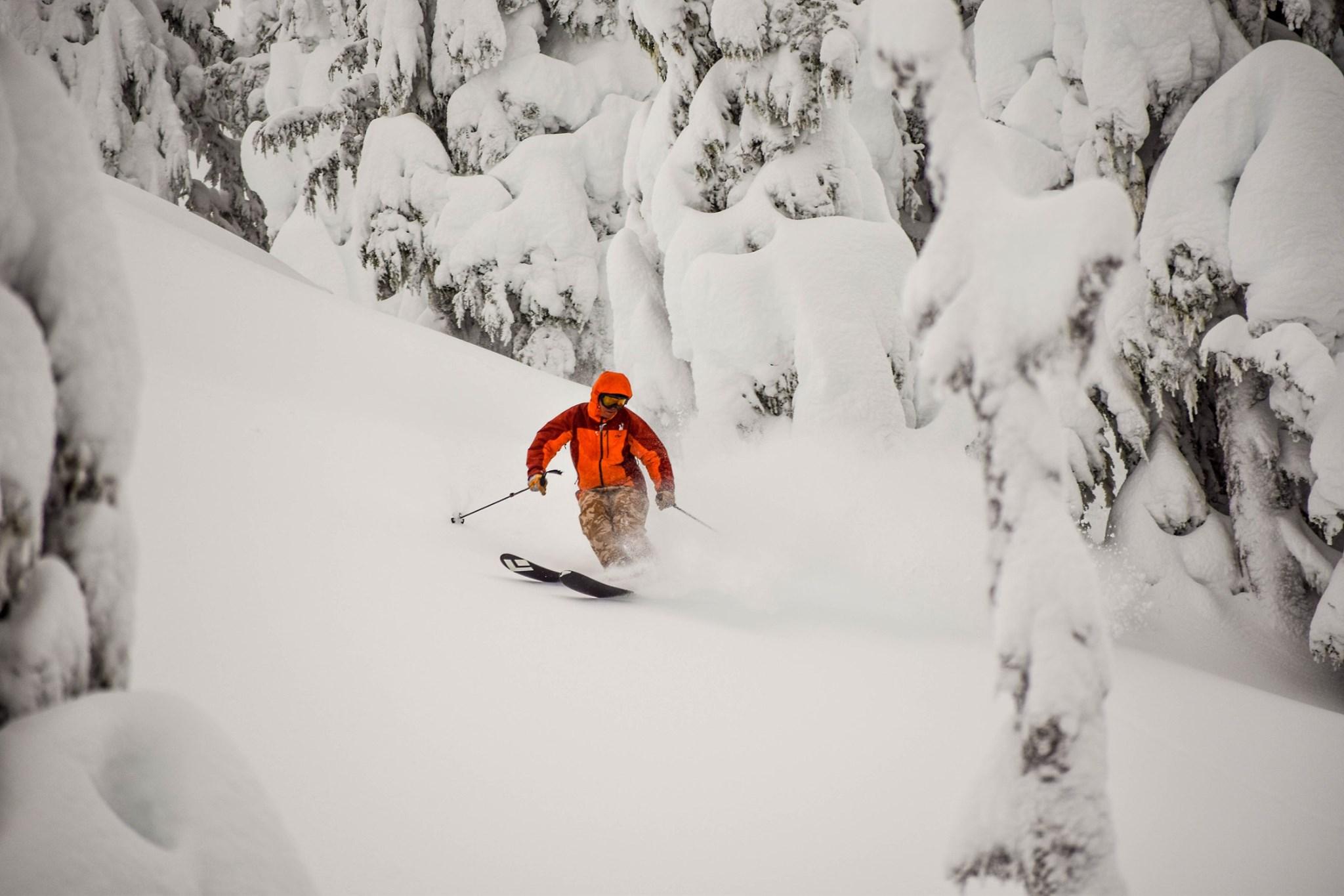 Eaglecrest Ski Area Справочник по курорту