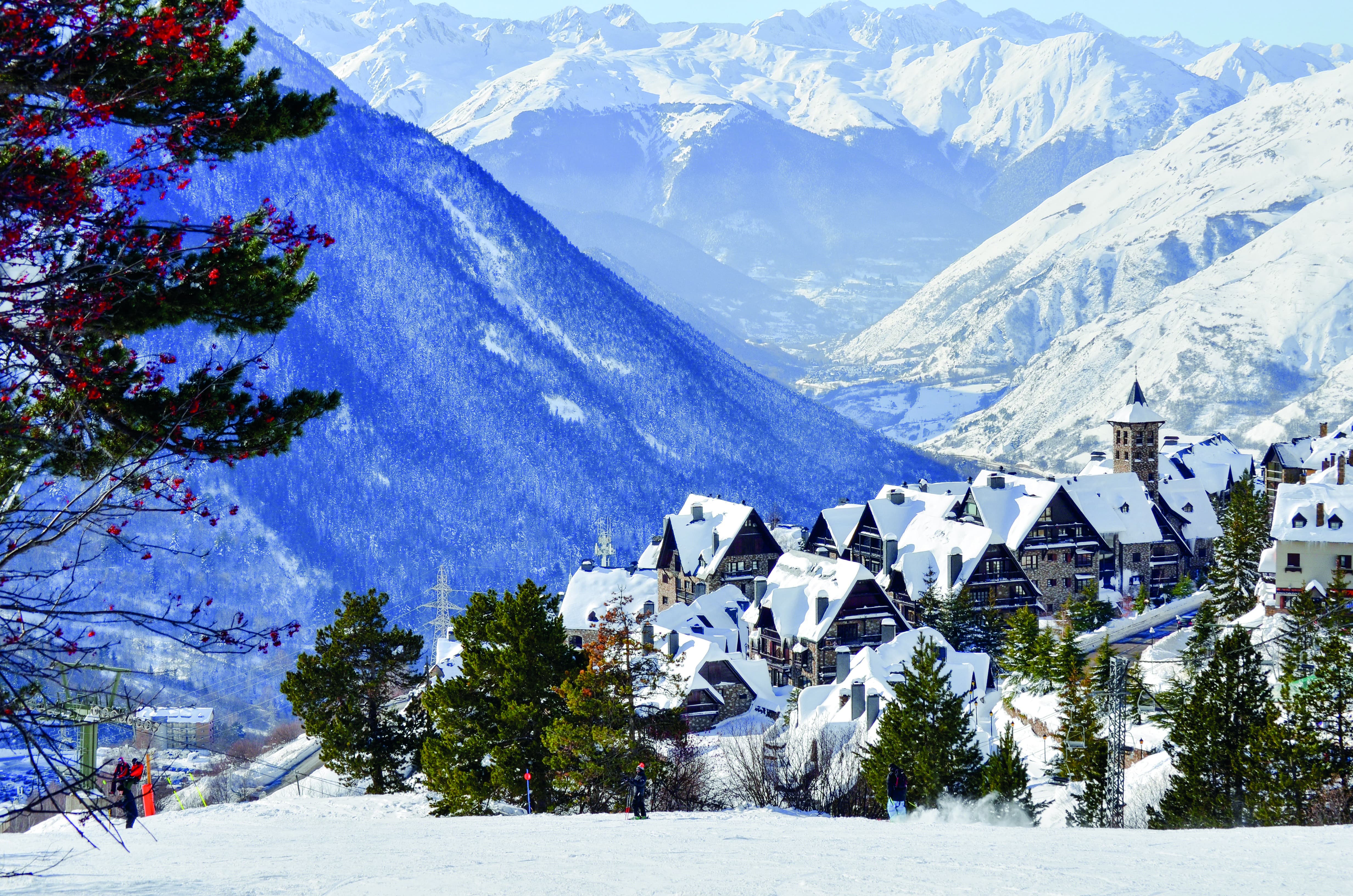 Baqueira/Beret Resort Guide