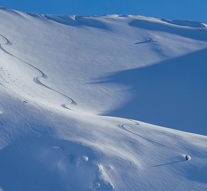 Broken River Ski Resort