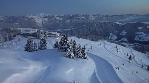 Niederau - Wildschonau Ski Resort by: tourist offical