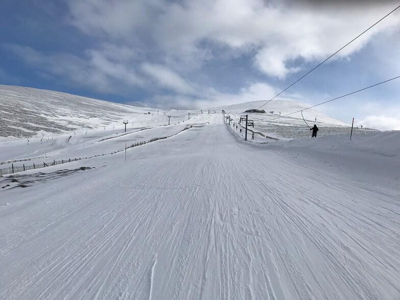 Cairngorm Ski Centre