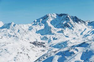 David Andre, Val Thorens photo