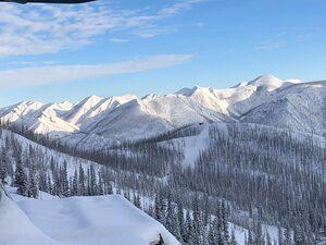 Teton Pass Ski Area photo