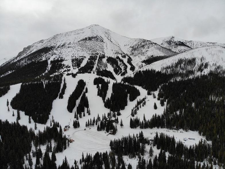 Teton Pass Ski Area