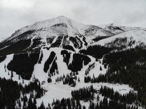 Teton Pass Ski Area  Οδηγός Χιονοδρομικού Κέντρου