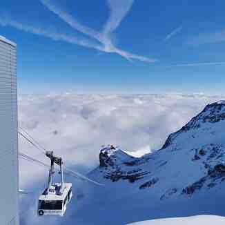 Glacier 3000, Gstaad Glacier 3000