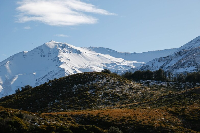 snow for Kiwis only this winter because of virus?, Mt Hutt