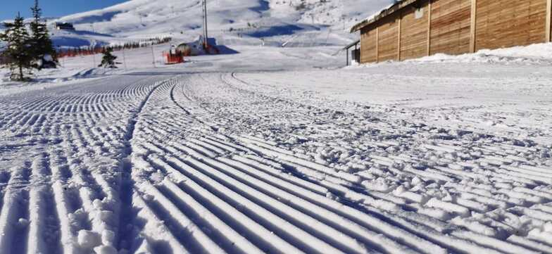 Yildiz Ski Resort