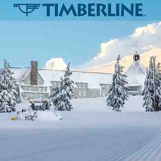re-opening 15th May, Timberline