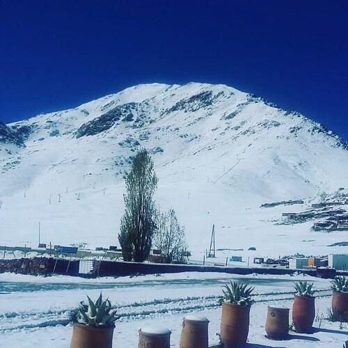 Oukaïmeden Ski Resort by: Snow Forecast Admin