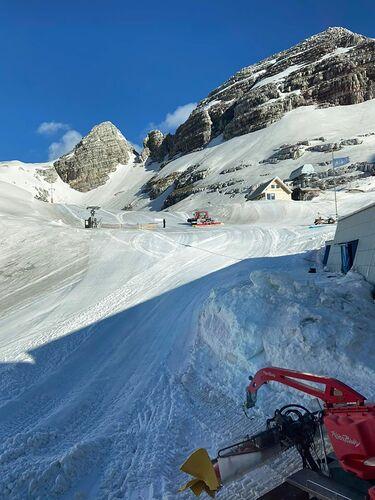 Bovec - Kanin Ski Resort by: Snow Forecast Admin